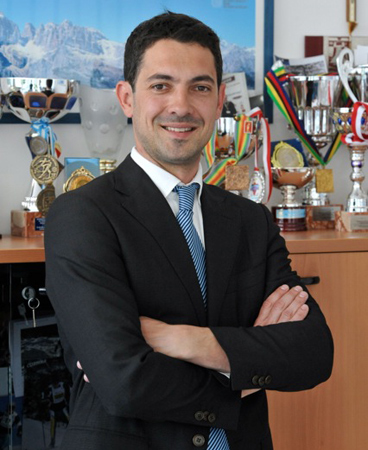 Matteo Marcozzi